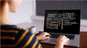 tips blog internet